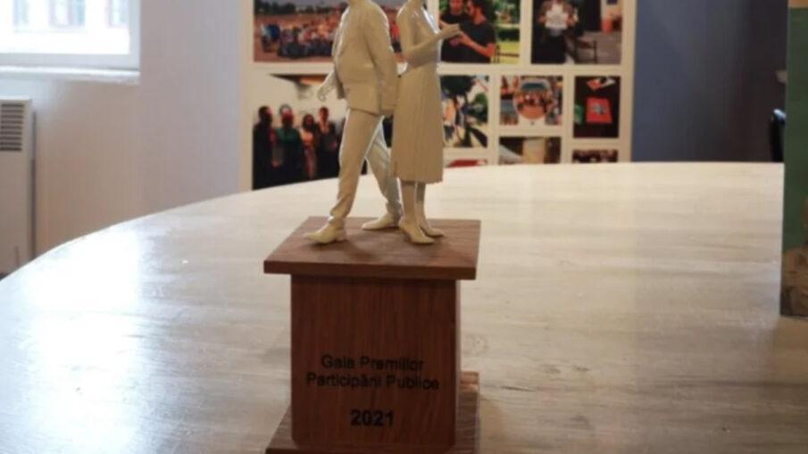 Premiul Gala Participarii Publice Radautiul Civic 2021
